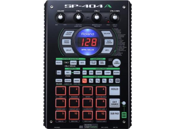 Roland SP-404A Wave Sampler