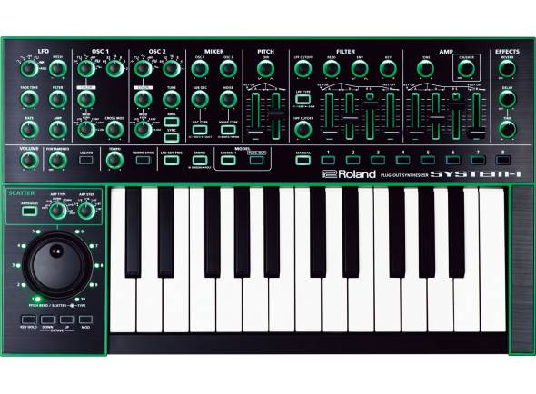 Roland System-1 