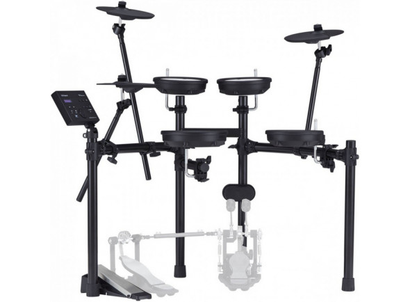 Conjuntos de bateria eletrónica Roland TD-07DMK E-Drum Double Mesh Head Kit