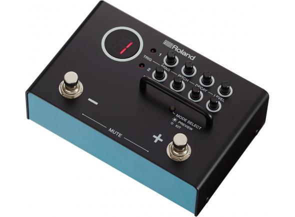 Roland TM-1 Módulo Trigger