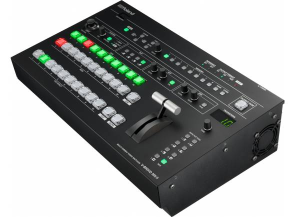 Roland V-800 MK2