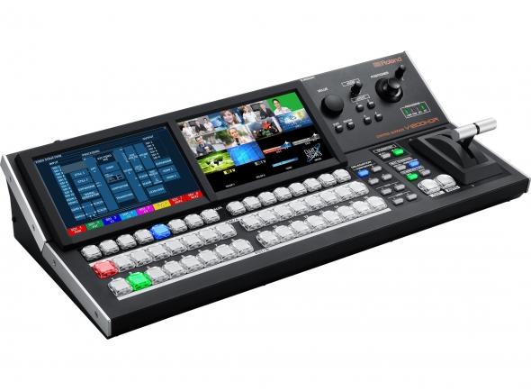 Roland V1200HDR