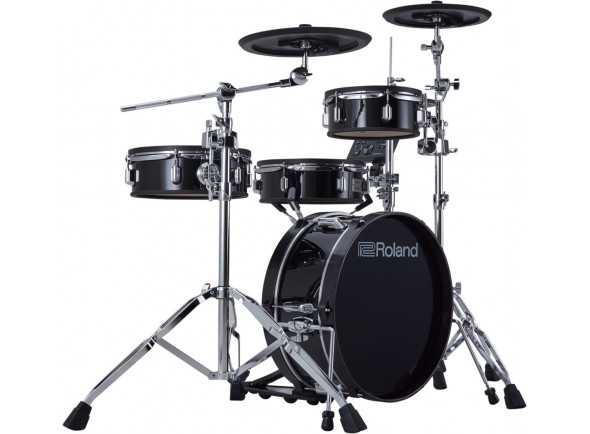 Conjuntos de bateria eletrónica Roland VAD103 V-Drums Acoustic Design E-Drum Premium Kit
