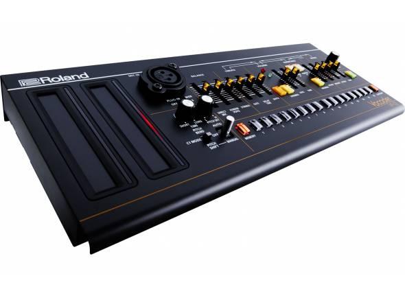 Processadores de Efeitos Roland VP-03