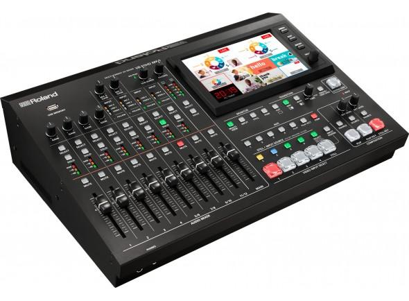 Mesa de Edição de Vídeo Roland VR-50 HD MK2