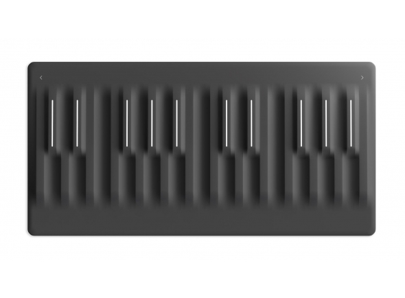 Teclados MIDI Controladores Roli Seaboard Block Studio Edition B-Stock