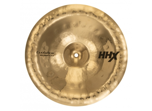 Pratos China Sabian 14
