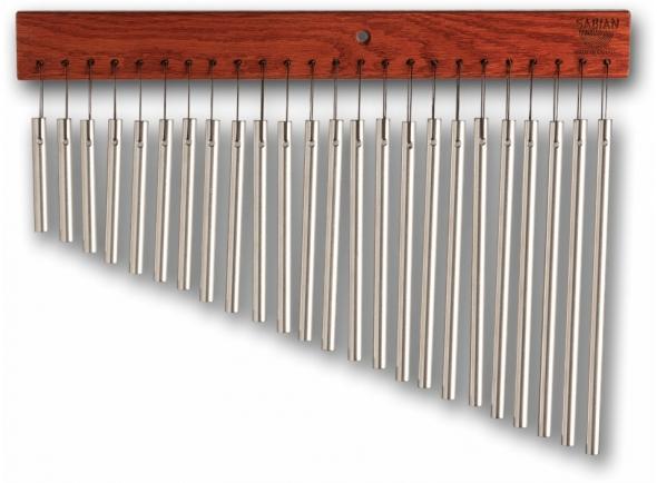 Diversos Sabian  Aluminium Bar Chimes - 24 Bars