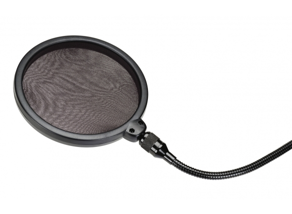 Protecção de vento para microfone Samson PS01