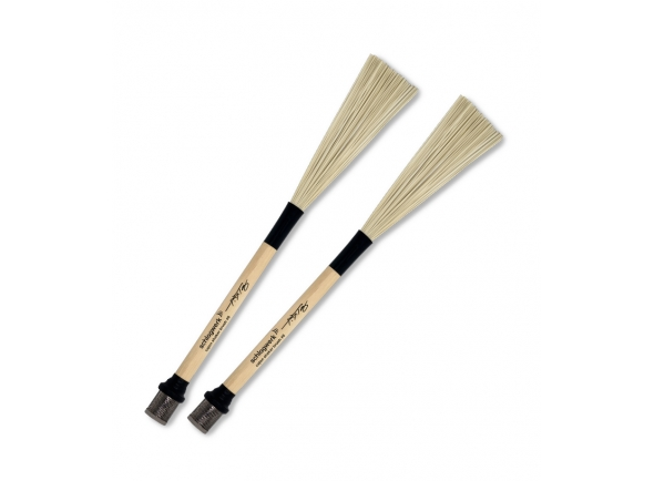 Vassouras Schlagwerk BRC06 Shaker Brush #6 T.J Troy