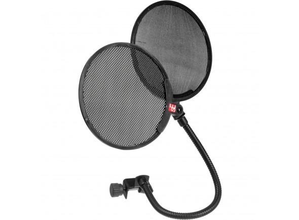 Protecção de vento para microfone SE Electronics Dual Pro Pop
