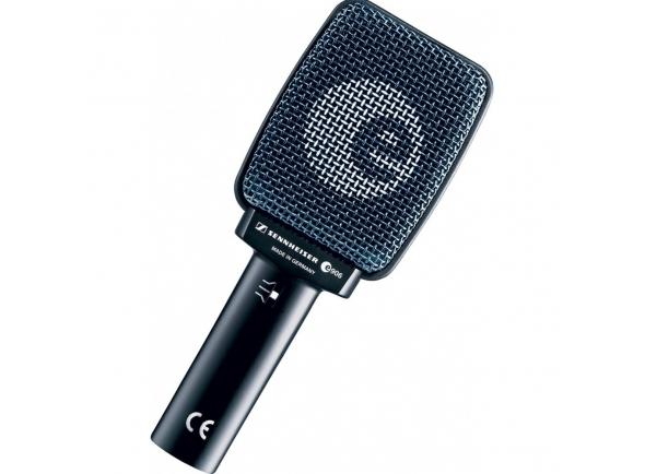 Microfones para timbalão Sennheiser E 906