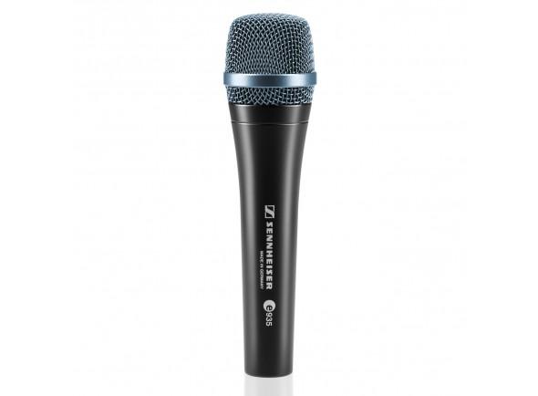 Microfone Vocal Dinâmico Sennheiser E 935
