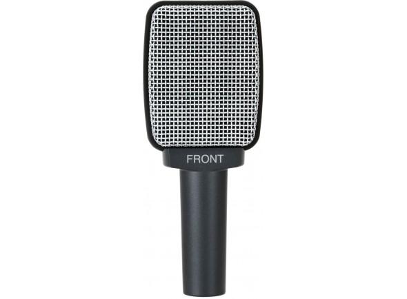 Microfone para outros instrumentos  Sennheiser E609 Silver