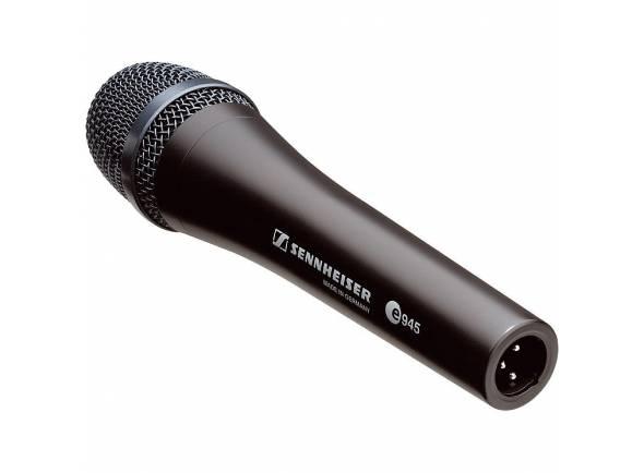Microfone dinâmico Sennheiser E945
