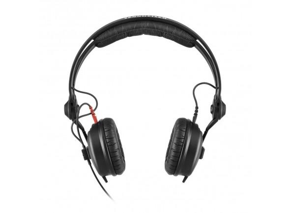 Auscultadores para DJ Sennheiser HD-25 Plus
