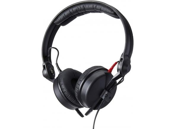 Auscultadores para DJ Sennheiser HD-25