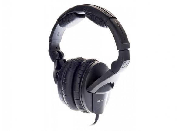 Auscultadores para DJ Sennheiser HD-280 Pro New Facelift