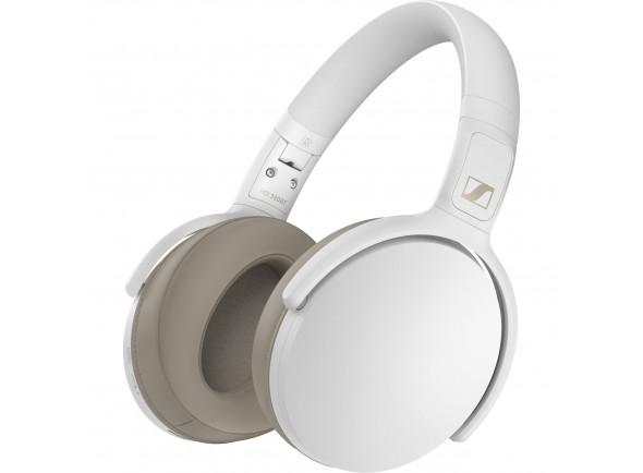 Auscultadores sem fio Sennheiser  HD 350BT White