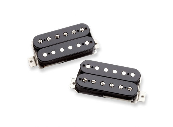 Seymour Duncan APH-2S BK Slash Signature Set