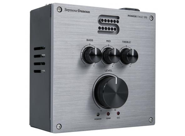 Amplificador de potência Seymour Duncan Power Stage 170
