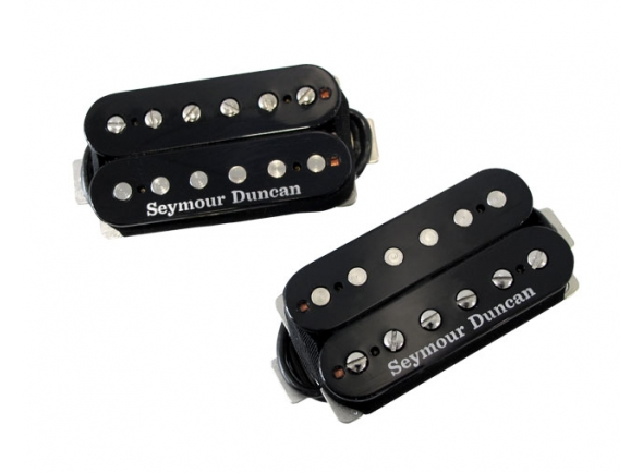 Seymour Duncan SH-JB Hot Rodded Humbucker