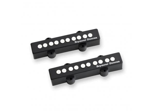 Seymour Duncan SJ5-3S Quarter Pound Set