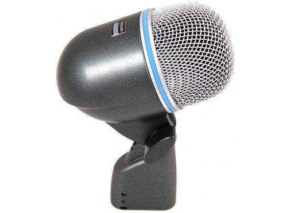 Microfones para bombo Shure Beta 52A