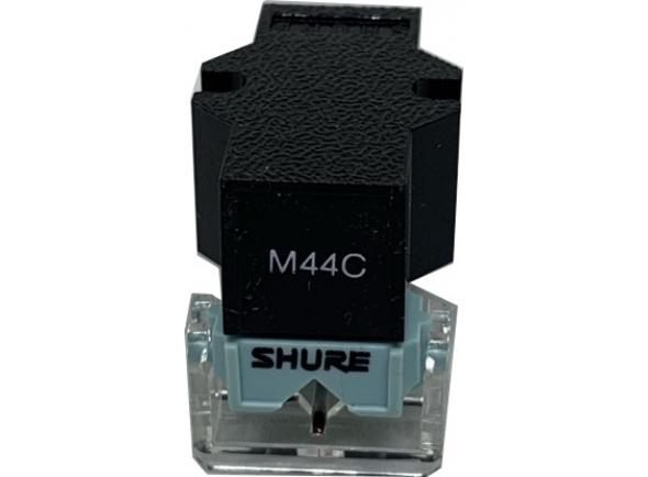 Shure Cabeça M44 C