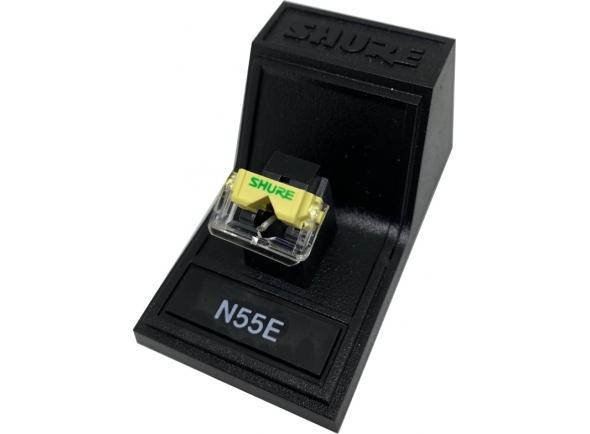 Shure N55E Stylus