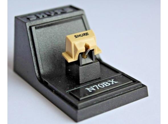 Shure N70BX Stylus