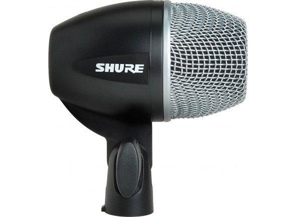 Shure PG52 XLR