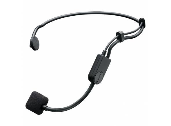 Microfone de cabeça Shure PGA31
