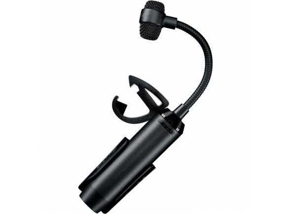 Microfone para tarola Shure PGA98D