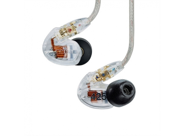 In-Ear Shure SE425-CL B-Stock