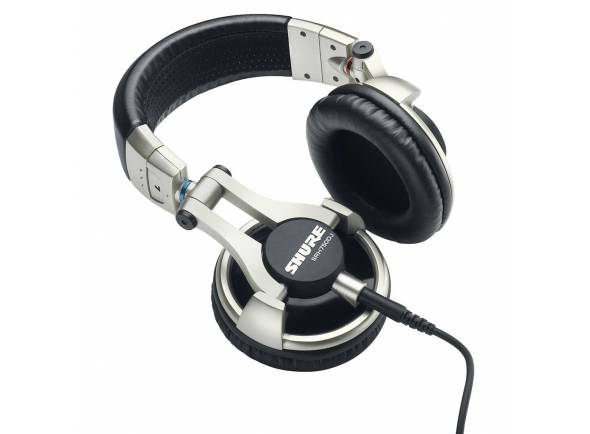 Auscultadores para DJ Shure SRH750 DJ