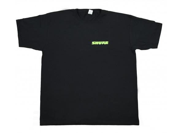 T-shirts Shure  T-shirt SM58