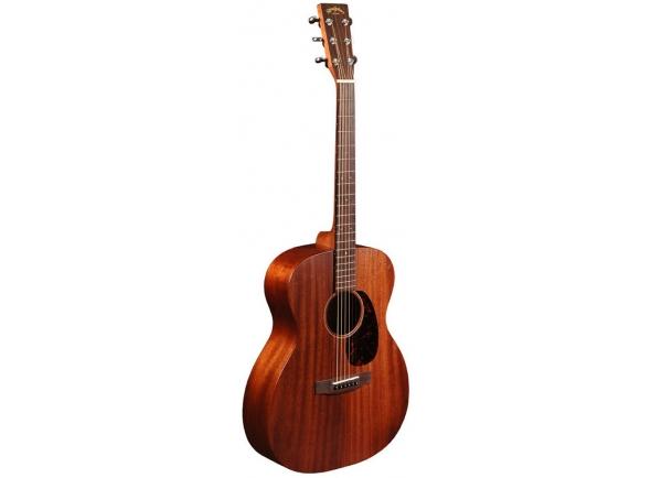 Guitarras Dreadnought Sigma Guitars 000M-15+ Natural Satin