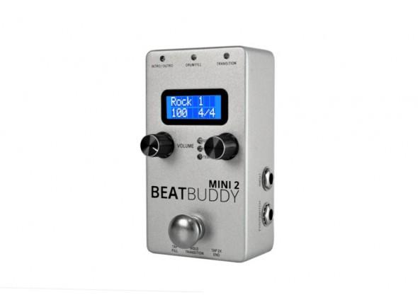 Sintetizadores e Samplers Singular Sound  BeatBuddy Mini 2