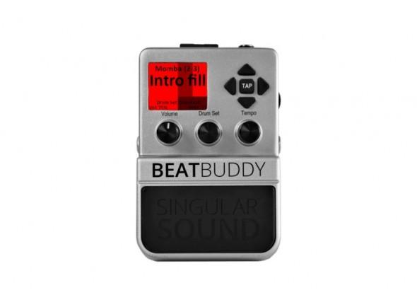 Stompboxes Singular Sound BeatBuddy
