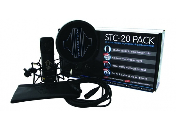 Sontronics STC-20-Pack