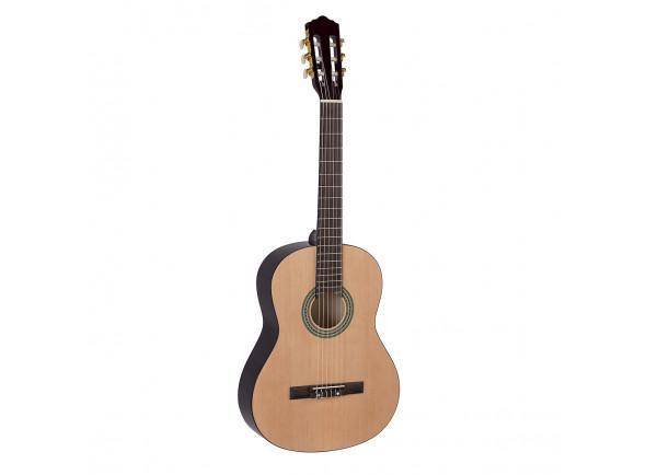 Guitarra Clássica Soundsation  Primera Spruce 44-NT