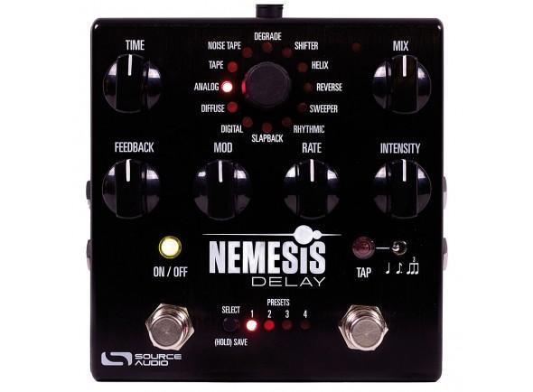 Delays / Echos Source Audio Nemesis Delay