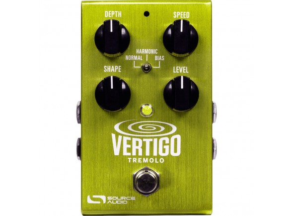 Source Audio SA 243 - One Series Vertigo Tremolo