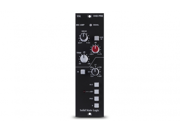 SSL 500-Series VHD Preamp