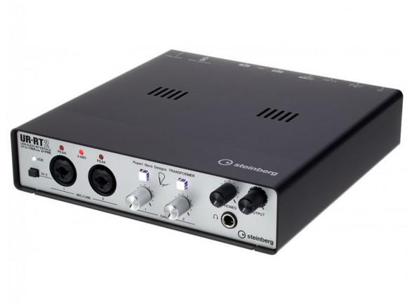 Interface Áudio USB Steinberg UR-RT2