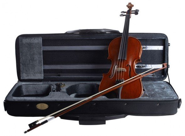 Violino Stentor SR1550 Conservatorio 3/4