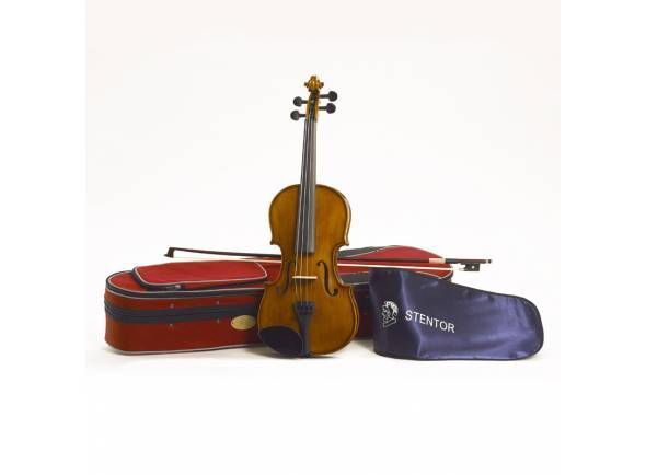Violino 4/4 Stentor SR1500 Student II 4/4