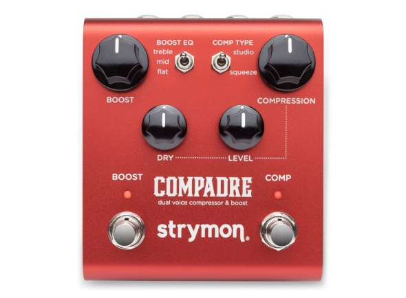 Compressor Strymon Compadre