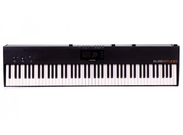 Teclados MIDI Controladores Studiologic SL88 Studio